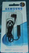 Samsung D'origine Casque Adaptateur Corbi D880 F400 500 700 J700 M300 Beat S & Pixon