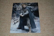 SEAN ASTIN signed autograph In Person 8x10 20x25 cm LORD OF THE RINGS Samwise
