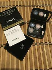 Chanel Les 4 Ombres Quadra Eyeshadow No.224 Tisse Riviera Full size, new&boxed