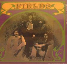 FIELDS-same-LP reissue ( USA  1969  )  vinyl