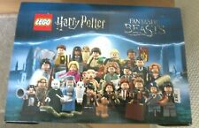 12X Lego 71022 Harry Potter  Fantastic Beasts Sammelfiguren Serie Tüten Polybags