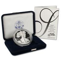 2007-W American Silver Eagle Proof