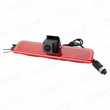 LED Brake Light Rear View Parking Reverse Backup Camera for VW Volkswagen Caddy