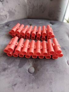 2 Adventure Force Enforcer Belt Blaster Rapid Fire Chain Gun BELT CLIP PART ONLY