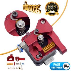 Dual Drive Extruder Kit Für CR-10/CR-10S Pro/Ender-3/Ender-5 3D-Drucker DHL