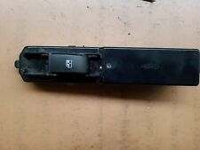 SAAB 93 9-3  REAR ELECTRIC WINDOW SWITCH REAR RIGHT O/S DRIVER SIDE 12771992