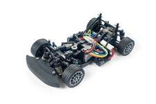 Tamiya M-08 Concept Chassis Kit 1/10 2WD Heckantrieb, Bausatz - 300058669