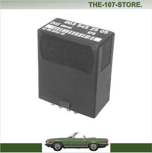 MERCEDES-BENZ W107 R107 SL 420SL 500SL 560SL KRAFTSTOFFPUMPENRELAIS