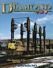 The Diamond: 4th Qtr, 2017 issue of the ERIE LACKAWANNA Historical Society (NEW)