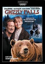 Grizzly Falls 0012236105602 DVD Region 1