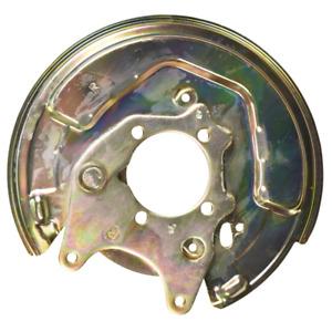 Toyota Corolla verso Celica Priu right brake disc shield dust cover anchor plate