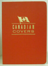 WHITE ACE - ALLSYTE CANADA SMALL SIZE COVER ALBUM - HOLDS 100 - NEW   #WA-ALLCAN