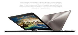 ASUS PRO N552VX NVIDIA GEFORCE GTX 950M INTEL CORE i7-6700hq HDMI-250 SSD-HDD