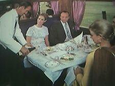 ephemera picture 1969 oslo trondheim dining car