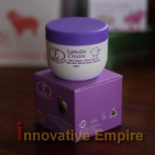 Cream Skin Care Moisturisers with All Natural Ingredients