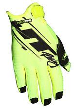JT RACING USA - MX MTB JT RACING MX Handschuhe Lite Slasher Neon Gelb XL 16205