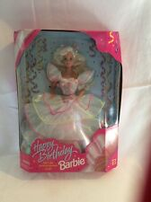 Happy Birthday Barbie 1995
