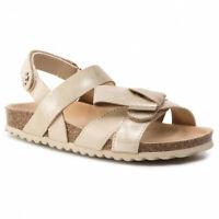 Mayoral Sandales Fille Junior Bébé Mode Enfant Casual Beige Chaussures 47061-67