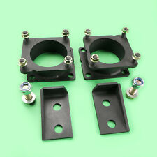 """2011-2020 Ford Explorer 2WD/4WD Steel Front 2"""" Lift Kit With Sway Bar Drop"""