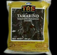 TRS Wet Tamarind Block (Tamrinde - Tamarindo - Tamarin) - 400g