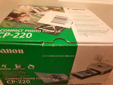 Canon CP-200 Digital Photo Thermal Printer