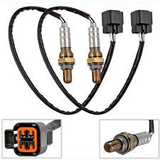 2Pcs DOWNSTREAM O2 Oxygen Sensor For 2006 2007 2008 2009 2010 2011 Kia Rio