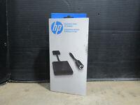 Brand NEW Sealed Hewlett Packard HP ElitePad Notebook 4.5mm AC Adapter