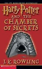 HARRY POTTER AND THE CHAMBER OF SECRETS (PB)
