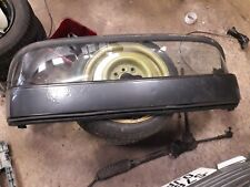 Suzuki Cappuccino (1992-1995) Rear Screen Complete Assembly