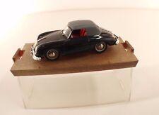 Brumm ORO Porsche speedster cabriolet en boite 1/43
