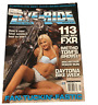 LIVE TO RIDE   MOTORCYCLE MAGAZINE MAY 2005 NO.201