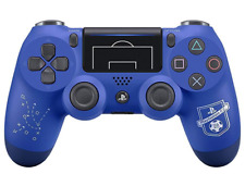 Limited Edition Playstation UEFA FC PS4 PRO Rapid Fire Custom Modded Controller
