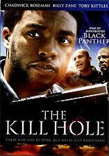 The Kill Hole (DVD, 2018)