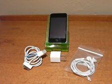 "Apple 3.5"" iPod Touch 3rd Gen Generation 64GB PC011LL  A1318 Black"
