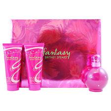 Britney Spears Fantasy for Women - 3 Pc Gift Set