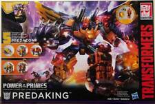 Hasbro Transformers Power of The Primes Potp TITAN Class Predaking UK
