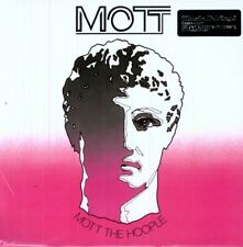 Mott the Hoople - Mott [New Vinyl LP] Holland - Import