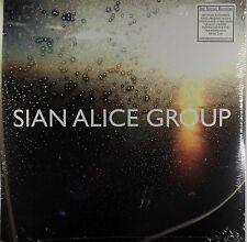 Sian Alice Group - Troubled Shaken Etc.(2 x 140g Vinyl LP) New & Sealed