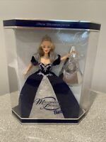 Mattel Millennium Princess Barbie Doll 2000 NIB