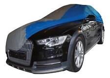 PREMIUM Ganzgarage Auto Garage Plane Abdeckung Atmungsaktiv mit Reißverschluss