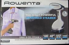 Rowenta X'Cel Steam+ - Handheld