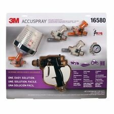 3M PPS Spray Gun System with Standard PPS 3M-16580 Brand New!