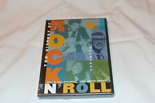THE HISTORY OF ROCK 'N' ROLL-ROCK 'N' ROLL EXPLODES/GOOD ROCKIN' TONIGHT SEALED