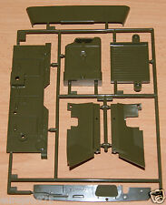 Tamiya 58242 Wild Willy 2/WR-02, 0005749/10005749 H Parts (Jerry Can, Tailgate)