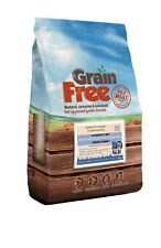 Harry's Grain Free Hypoallergenic Large Breed Puppy Food 60% Salmon 12kg