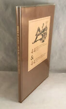 THE ENCINO PRESS BIBLIOGRAPHY BOOK 44&44 J. FRANK DOBIE JEFF DYKES RANGE COUNTRY