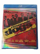 Reservoir Dogs (Blu-ray, 1992) Quentin Tarantino, Harvey Keitel, Tim Roth