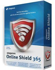 Steganos Online Shield VPN 1Year 3 Device 5 GB / month