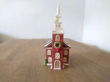 Dept 56 Old North Church #59323 New England Village series No Box