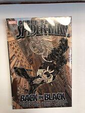 Spider-Man, Peter Parker: Black In Black | HC (2007) (NM)  Roberto Aguirre